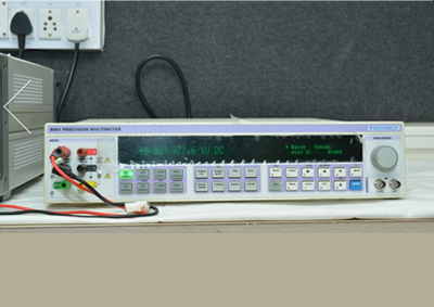 Electro Technical Instruments Calibration Services