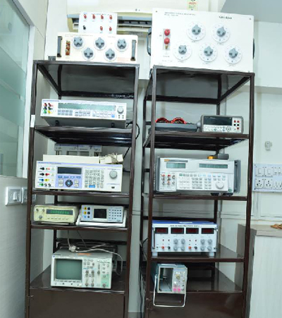 Electro Technical Master Instruments Services
