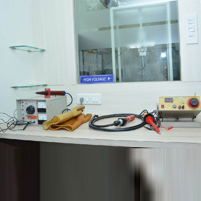 High Voltage AC And DC Calibration Services