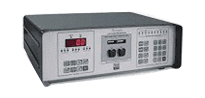 LCR Meter Calibration Services