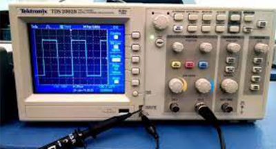 Oscilloscope Calibration Services up to 1GHz bandwidth
